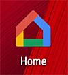 Google Home アプリアイコン